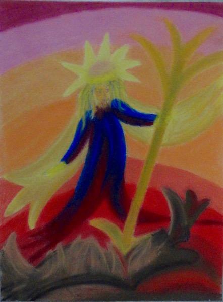Inspiratie door de Noorse Mythologie