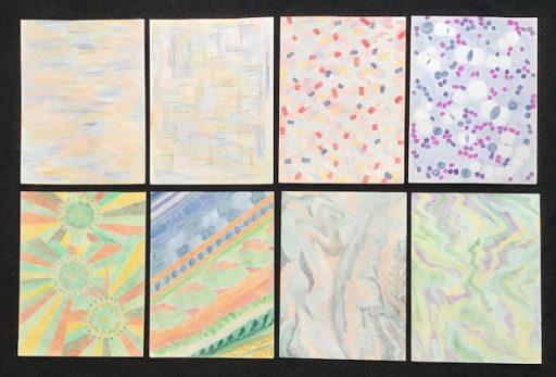 Art Start 21e eeuw 3