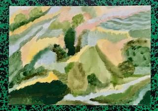 No. 2 met restjes van Ode aan Lemuria