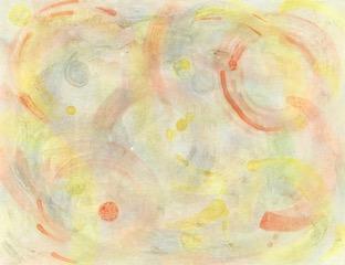 nr. 7 geinspireerd door Gouden Galaxy